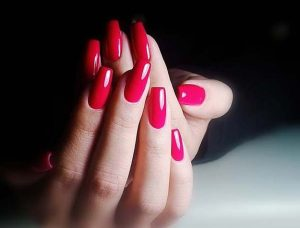 Nageldesign - Ladylike